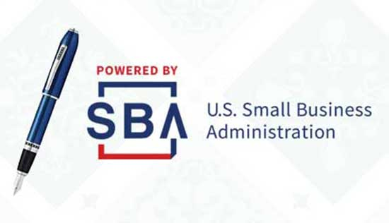 image - Graphic with logo of US Small Business Administration